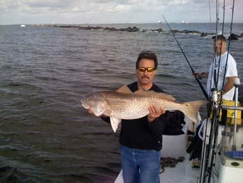 Fishing Boat Rentals Galveston by Guided Fishing Trips Galveston Texas Offshore Fishing