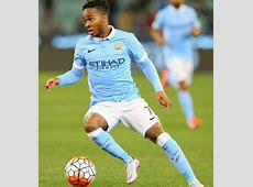 Raheem Sterling beats booboys to get Manchester City