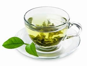 grüner tee rosacea