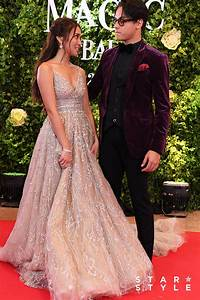 The Most Adorable Moments at Star Magic Ball 2017 - Star ...