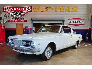 1964 To 1966 Plymouth Barracuda For Sale On Classiccars