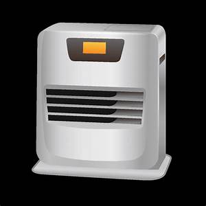 Petroleum-gas Fan Heater
