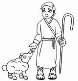 Shepherd Coloring Sheep David Boy Pages Care Take Am God Praise Kidsplaycolor Song Printable Boys Sing Fun Getcolorings sketch template