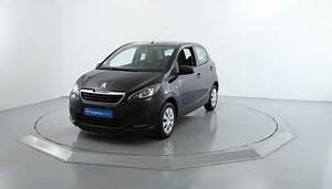 Peugeot 108 Automatique : achat voiture peugeot aramisauto ~ Medecine-chirurgie-esthetiques.com Avis de Voitures