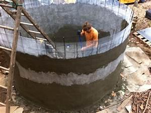 Help Us Build A Ferrocement Water Tank
