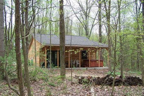 cabins in southern illinois these are the 10 best rental cabins in illinois