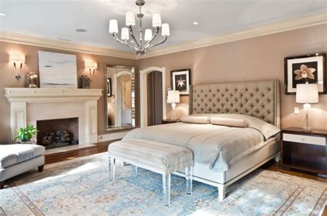 elegant luxury master bedroom design ideas style motivation