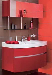 Meuble Haut De Salle De Bain : photo meuble haut salle de bain brico depot ~ Louise-bijoux.com Idées de Décoration