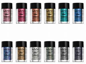 20 Glittery Makeup Products You Need For That '90s Look ...
