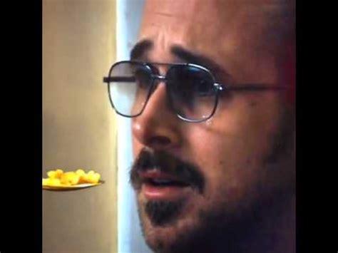 Ryan Gosling Cereal Meme - ryan gosling won t eat his cereal best of youtube