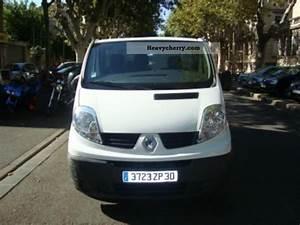 Fiabilité Renault Trafic Dci 115 : renault trafic dci 115 l1h1 grand confort 2007 box truck photo and specs ~ Medecine-chirurgie-esthetiques.com Avis de Voitures
