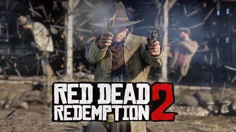 Red Dead Redemption 2 XONE, PS4 game - Mod DB