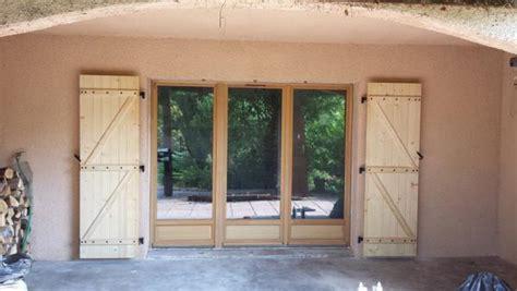 arteba menuiserie pose de portes fen 234 tres volets et portails