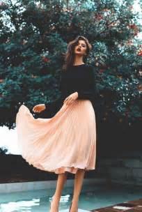 beautiful wedding guest dresses fashion i need a midi skirt quintessence parisienne
