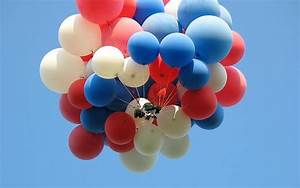 Balloon Flight Of The Day  Across The Atlantic