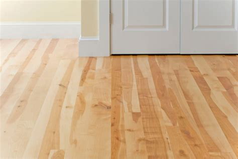 birch floors birch wide plank flooring mill direct