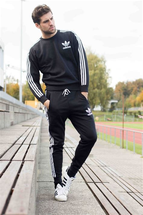 Costume adidas originals