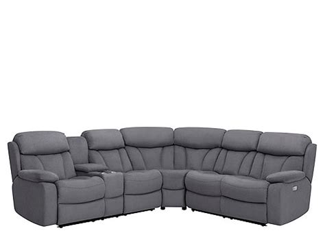 reclining sectional sofa with massage and heat connell 3 pc power reclining sectional sofa w heat and