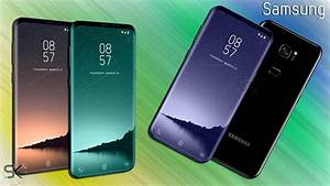 Samsung Galaxy S9 2018 : samsung galaxy s9 2018 leaked design specs price ~ Kayakingforconservation.com Haus und Dekorationen