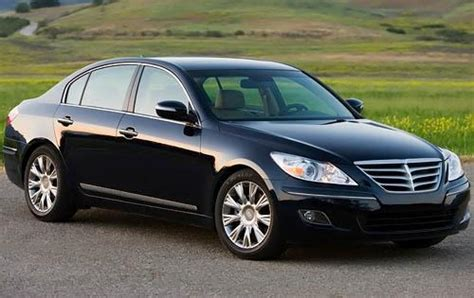 Hyundai Genesis 2011 Price by Used 2011 Hyundai Genesis Pricing For Sale Edmunds