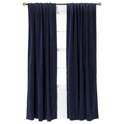 Velvet Curtain Panels Target by Navy Blue For The And Tans On
