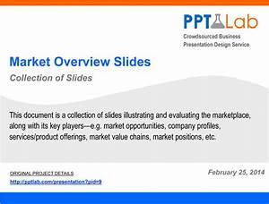 Market Overview Slides (PowerPoint)