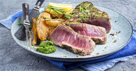 cuisiner thon comment cuire du thon