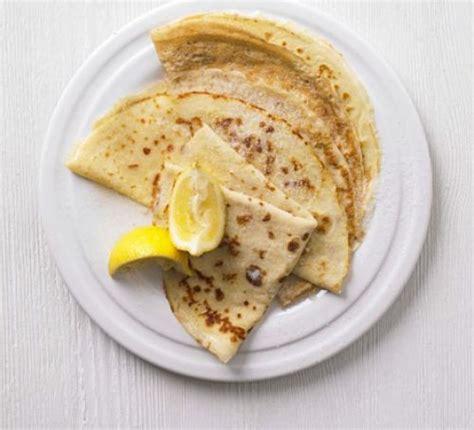 easy pancakes easy pancakes recipe bbc good food