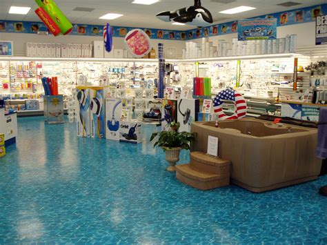 Franchise Swimming Pool Supply Stores For Sale