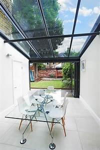 glasdach terrassen als hit im modernen lebensstil With moderne terrassen