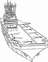 Aircraft Coloring Draw Carrier Pages Drawing Military Carriers Navy Ship Drawings Step Easy Planes Awesome Dragoart Printable Boats Pencil Categories sketch template