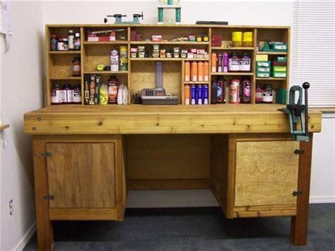 reloading bench ideas les 25 meilleures id 233 es concernant atelier de rechargement
