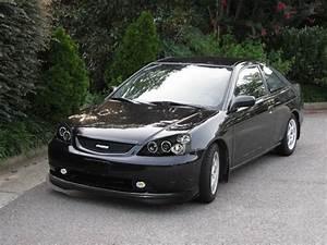 Granterrorismo 2001 Honda Civic Specs  Photos