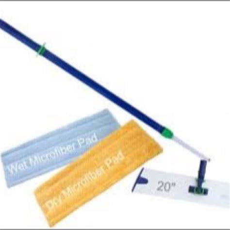 aud  brand  mop set  dry superior mop pad