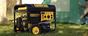 Best Portable Generator  Top 10 Portable Generators Review