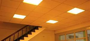 Suspended Ceiling Lighting Systems Soundproof A Room With A Suspended Ceiling Doityourself Com
