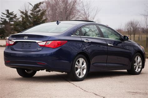 2011 Hyundai Sonata Limited For Sale by 2011 Hyundai Sonata Limited