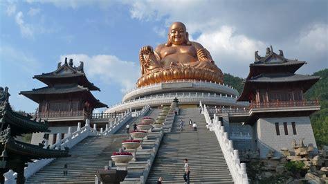 big buddha  ningbo randomwire