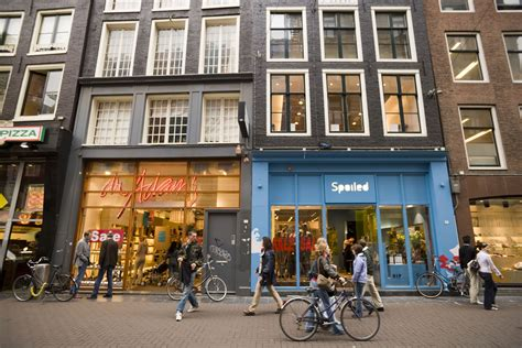vat refunds  amsterdam visitors