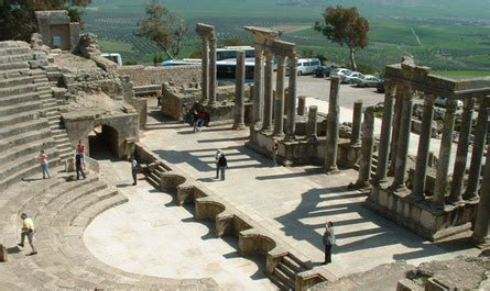 circuit splendeurs de la tunisie vacances