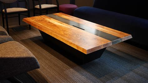 Furniture: Wood and Steel « NKBuild