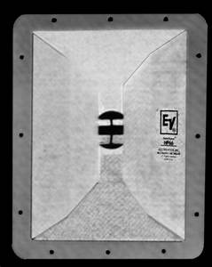 Constant-directivity Horn Hp66 Manuals