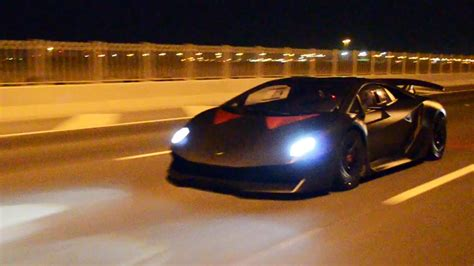 sesto elemento   streets flybys accelerations