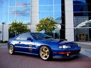 Honda Prelude 4g : honda prelude blue work gold rides styling ~ Gottalentnigeria.com Avis de Voitures