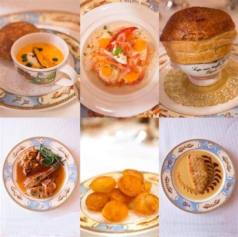 restaurant gastronomique nancy