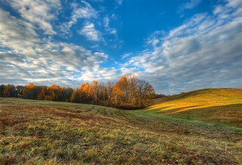 ohio landscape cuyahoga valley landscape sean crane photography