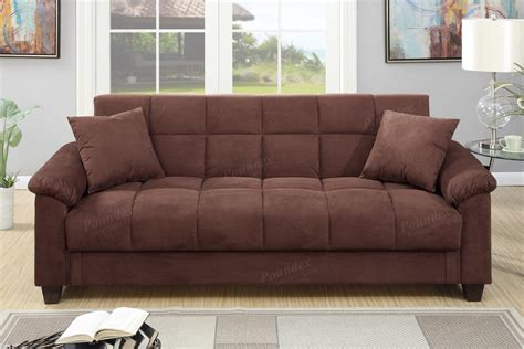 futon sofa brown fabric sofa bed a sofa furniture outlet los