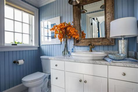 Colored Beadboard : Bungalow Blue Interiors