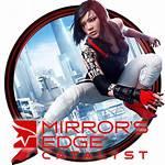 Edge Catalyst Mirror Mirrors Deviantart Crack Cd