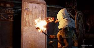 Assassin's Creed: Origins Hands-On Preview - Pyramids And ...